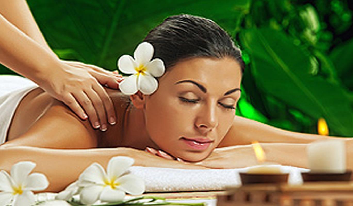Jaco Beach Massage